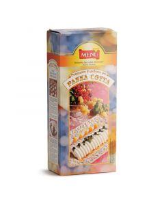 Menu Prep Mix Panna Cotta