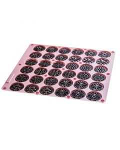 La Rose Noire Decor,disks
