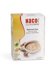 Haco Swiss Soup,mushroom Mix