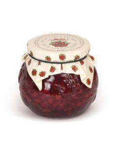 Darbo Jam,lingonberries