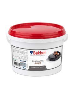 Bakbel Europe S.a. Glaze,chocolate