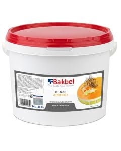 Bakbel Europe S.a. Glaze,apricot