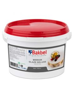 Bakbel Europe S.a. Glaze,white