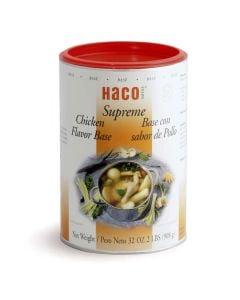 Haco Swiss Base,chicken Granltd