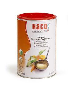 Haco Swiss Base,vege Granltd