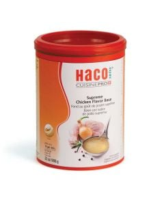 Haco Swiss Base,chicken Paste