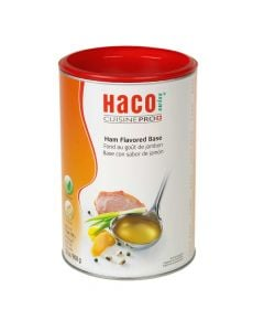 Haco Swiss Base,ham Granltd