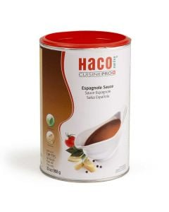 Haco Swiss Sauce,espagnole