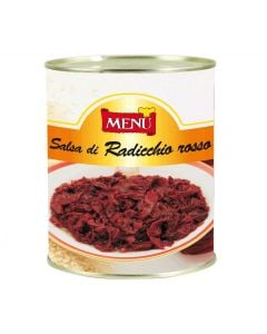 Menu Radicchio Red