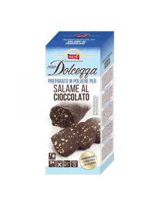 Menu Chocolate Salami Powder Mix