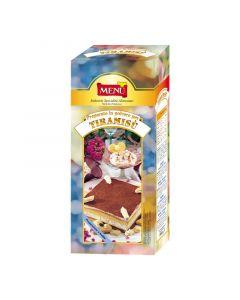 Menu Prep Mix Tiramisu Powder