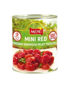 Menu Tomato Mini Red Pld Semi Dried