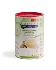 Haco Swiss Base,cs Chicken Ls