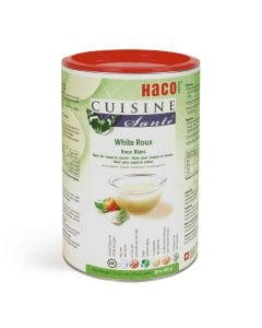 Haco Swiss Roux,cs White