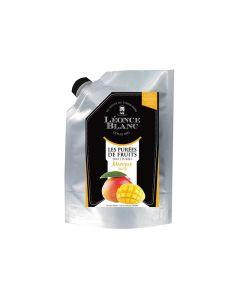 Leonce Blanc Puree,mango