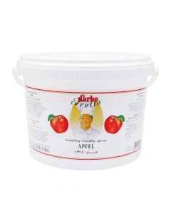 Darbo Filling,apple