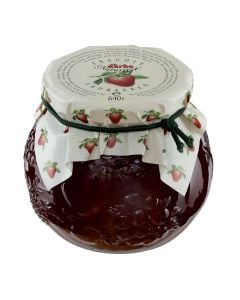 Darbo Jam,strawberry