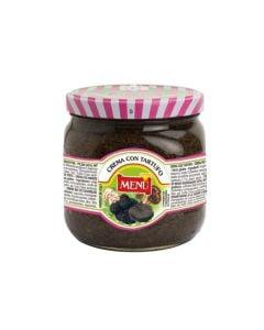 Menu Sauce Crema With Truffle