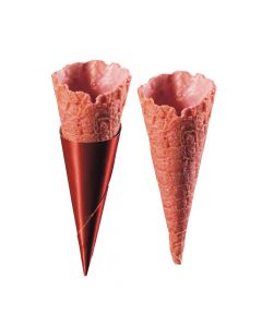 La Rose Noire Cone,strw Mini