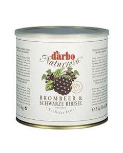 Darbo Jam,blkberry Currant