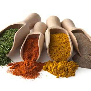 Seasonings & Spices