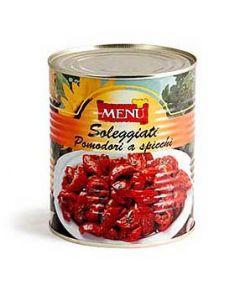 Menu Tomato Soleggiati