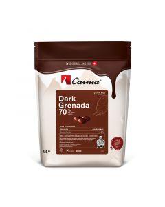 Carma Chocolate,grenada 70%