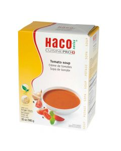 Haco Swiss Soup,tomato Mix