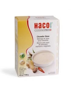 Haco Swiss Soup,chowder Mix