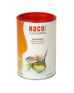 Haco Swiss Bouillon,fish Granltd