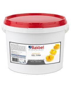 Bakbel Europe S.a. Gel,apricot