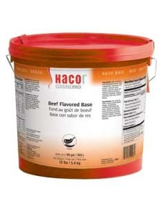 Haco Swiss Base,beef Paste