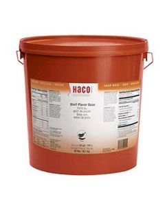 Haco Swiss Base,beef Paste