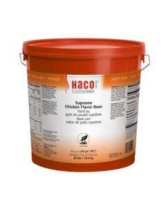 Haco Swiss Base,chicken Granltd