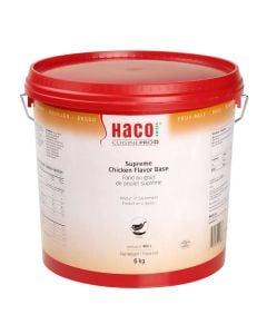 Haco Swiss Base,chicken Paste