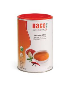 Haco Swiss Consomme,beef Granltd