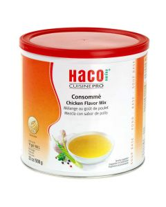Haco Swiss Consomme,chicken Granltd