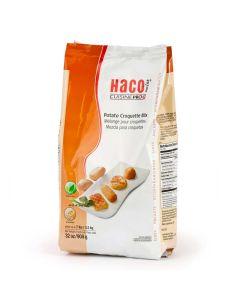 Haco Swiss Croquette,potato