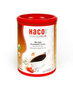 Haco Swiss Sauce,au Jus