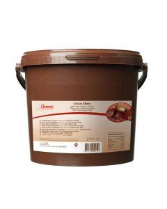Carma Cocoa,mass 100%