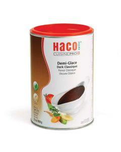 Haco Swiss Sauce,demi Glace Clasiq