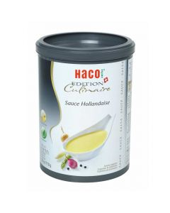 Haco Swiss Sauce,hollandaise Paste