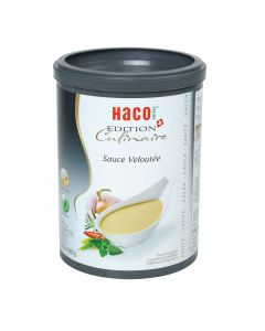 Haco Swiss Sauce,veloutee