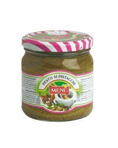 Menu Sauce Pistachio Pesto