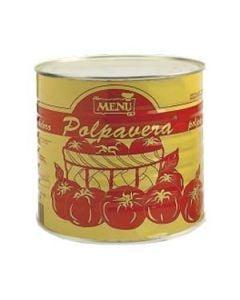 Menu Tomato Fine Cut Pulp