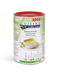 Haco Swiss Soup,cs Sweet Corn Mix