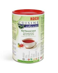 Haco Swiss Base,cs Beef Flavored