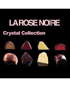 La Rose Noire Frz, Crystal Collection,