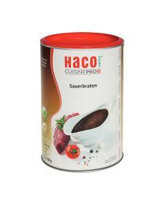 Haco Swiss Sauce,sauerbraten