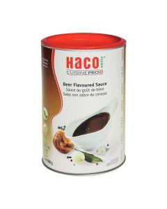 Haco Swiss Sauce,beer Flavored